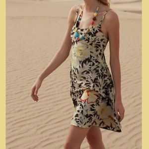 Anthropologie hd in Paris slip dress